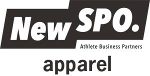 NewSPO apparelロゴ