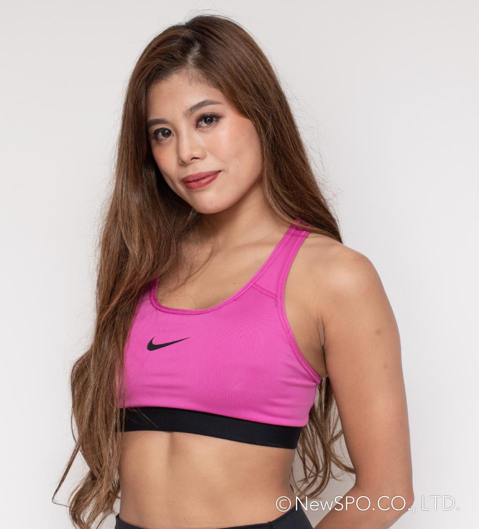 Tina Ieyoshi